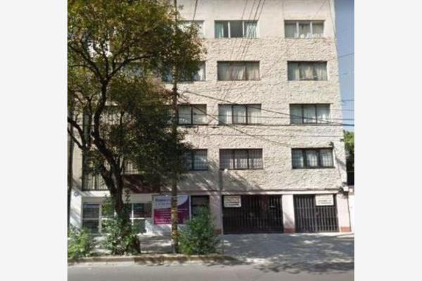 Foto de departamento en venta en medellin 253, roma sur, cuauhtémoc, df / cdmx, 10002699 No. 07