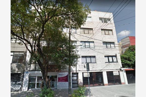 Foto de departamento en venta en medellin 253, roma sur, cuauhtémoc, df / cdmx, 10002699 No. 08