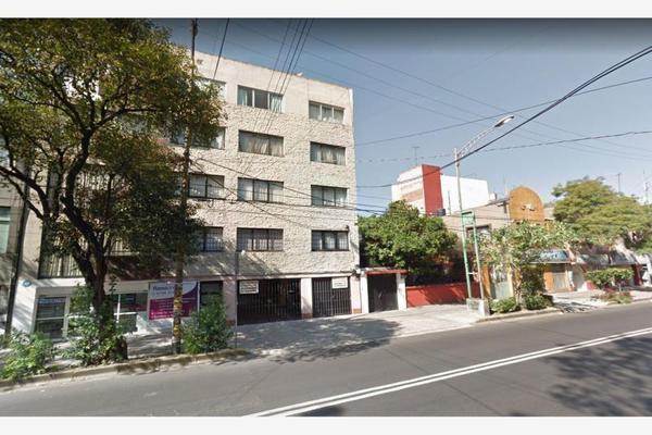 Foto de departamento en venta en medellin 253, roma sur, cuauhtémoc, df / cdmx, 10002699 No. 10