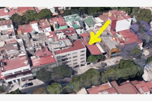 Foto de departamento en venta en medellin 253, roma sur, cuauhtémoc, df / cdmx, 10002699 No. 11