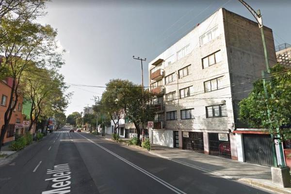 Foto de departamento en venta en medellin 253, roma sur, cuauhtémoc, df / cdmx, 10002699 No. 09