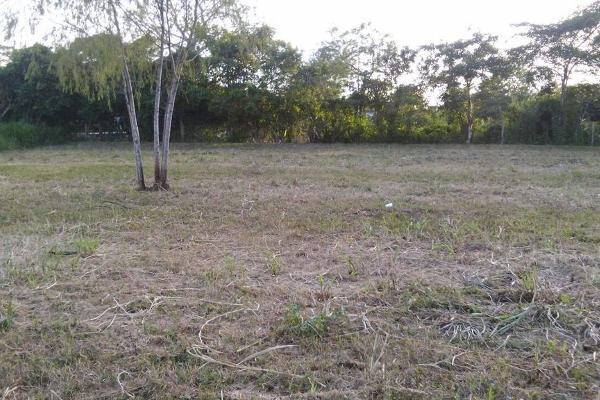 Foto de terreno habitacional en venta en  , medellin y pigua 3a secc, centro, tabasco, 2642570 No. 05