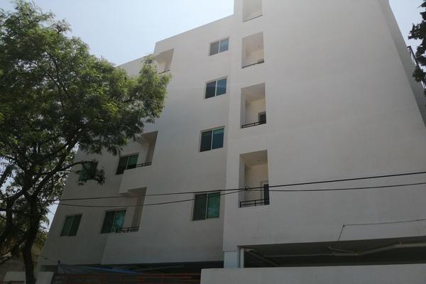 Foto de departamento en renta en mederos , torres de satélite, monterrey, nuevo león, 0 No. 01