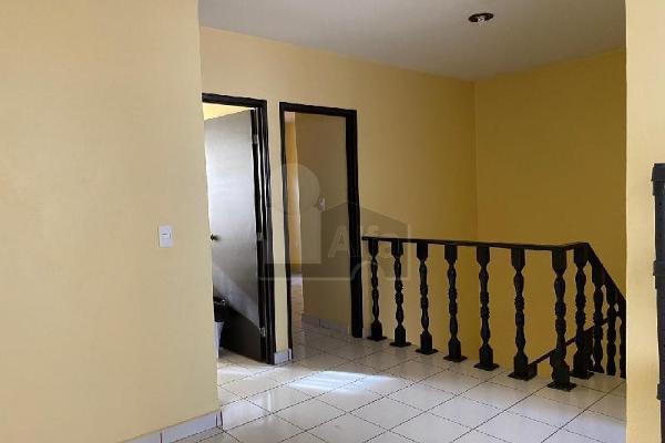 Foto de casa en venta en media vuelta , el cantar, celaya, guanajuato, 12271205 No. 03