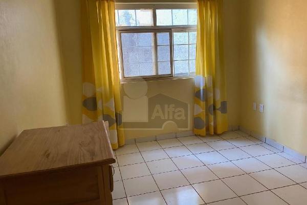 Foto de casa en venta en media vuelta , el cantar, celaya, guanajuato, 12271205 No. 04