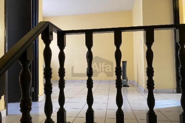 Foto de casa en venta en media vuelta , el cantar, celaya, guanajuato, 12271205 No. 05