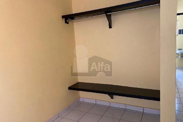 Foto de casa en venta en media vuelta , el cantar, celaya, guanajuato, 12271205 No. 06