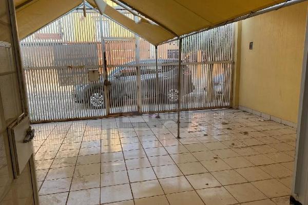 Foto de casa en venta en media vuelta , el cantar, celaya, guanajuato, 12271205 No. 08
