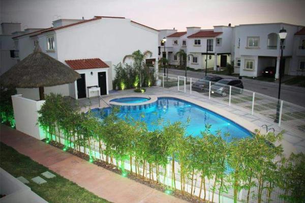 Foto de casa en venta en mediterraneo 23, mediterráneo club residencial, mazatlán, sinaloa, 3420199 No. 01