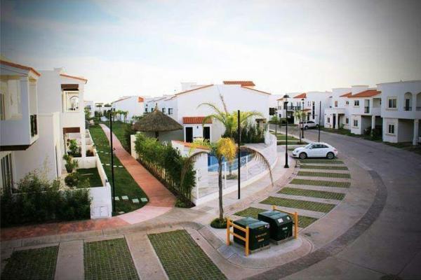 Foto de casa en venta en mediterraneo 23, mediterráneo club residencial, mazatlán, sinaloa, 3420199 No. 02