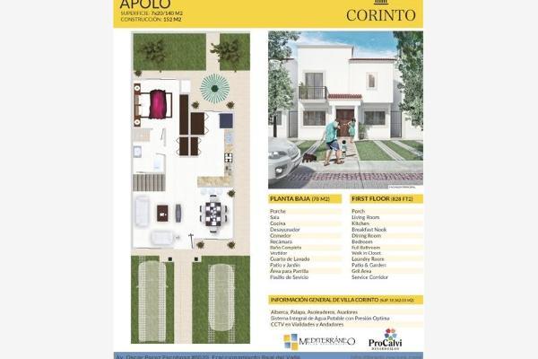 Foto de casa en venta en mediterraneo 23, mediterráneo club residencial, mazatlán, sinaloa, 3420199 No. 08