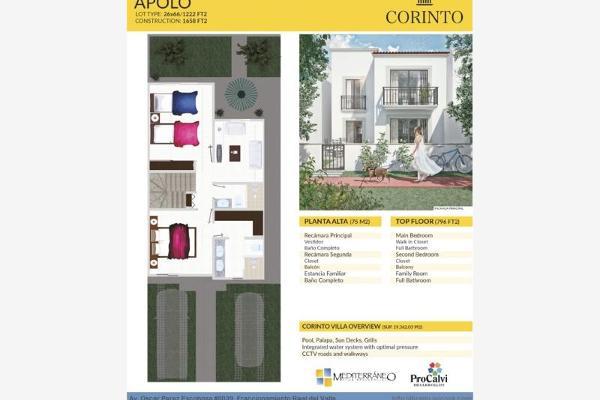 Foto de casa en venta en mediterraneo 23, mediterráneo club residencial, mazatlán, sinaloa, 3420199 No. 09