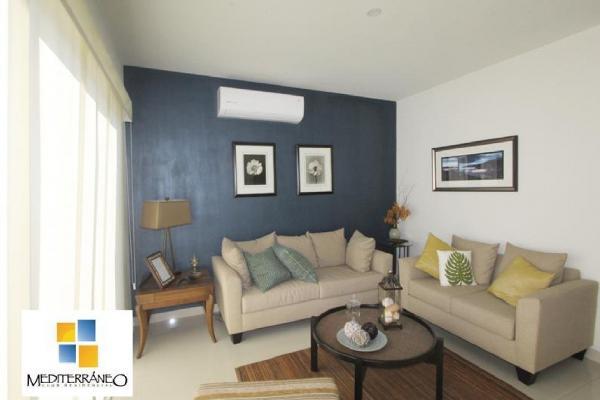 Foto de casa en venta en mediterraneo club residencial, mazatlan sinaloa , mediterráneo club residencial, mazatlán, sinaloa, 0 No. 02