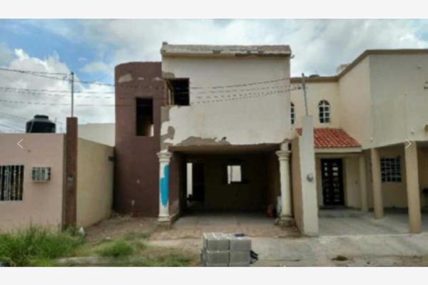 Foto de casa en venta en mediterraneo , las flores, guaymas, sonora, 16061826 No. 01