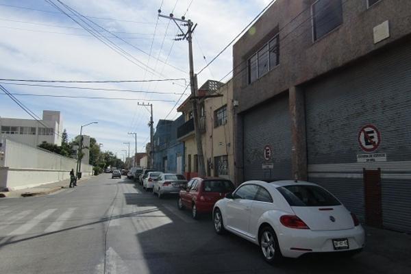Foto de nave industrial en venta en medrano , reforma, guadalajara, jalisco, 2716568 No. 03