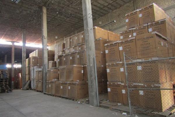 Foto de nave industrial en venta en medrano , reforma, guadalajara, jalisco, 2716568 No. 04