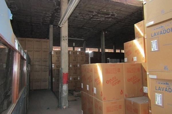 Foto de nave industrial en venta en medrano , reforma, guadalajara, jalisco, 2716568 No. 08