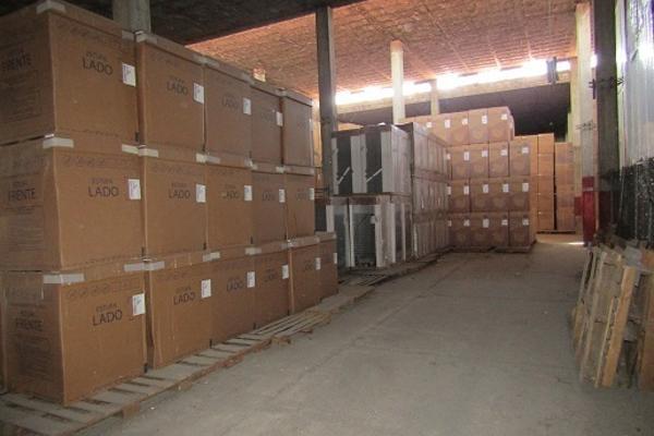 Foto de nave industrial en venta en medrano , reforma, guadalajara, jalisco, 2716568 No. 10