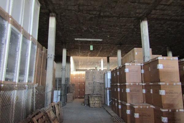 Foto de nave industrial en venta en medrano , reforma, guadalajara, jalisco, 2716568 No. 12