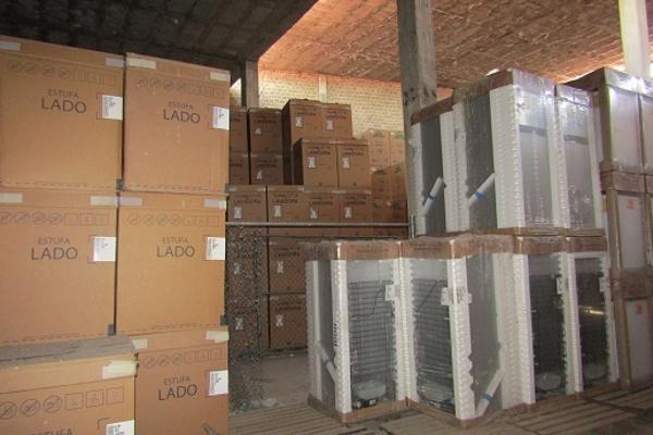 Foto de nave industrial en venta en medrano , reforma, guadalajara, jalisco, 2716568 No. 13