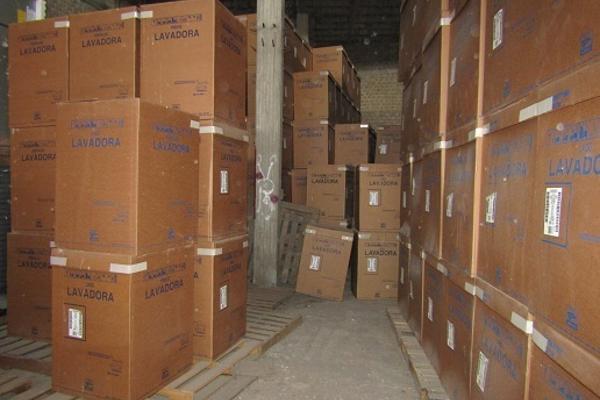Foto de nave industrial en venta en medrano , reforma, guadalajara, jalisco, 2716568 No. 15
