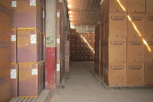 Foto de nave industrial en venta en medrano , reforma, guadalajara, jalisco, 2716568 No. 17