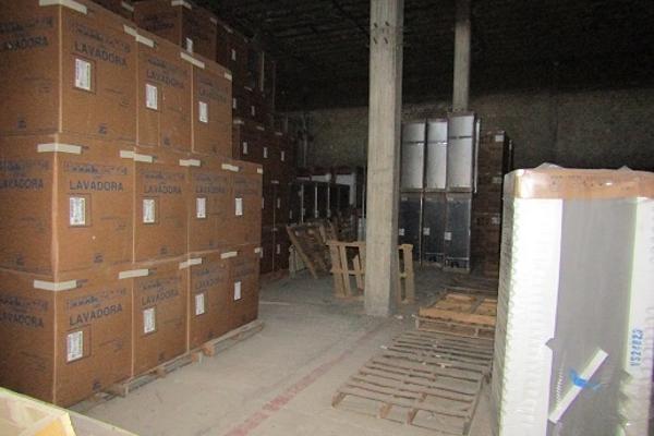Foto de nave industrial en venta en medrano , reforma, guadalajara, jalisco, 2716568 No. 20