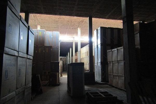 Foto de nave industrial en venta en medrano , reforma, guadalajara, jalisco, 2716568 No. 22