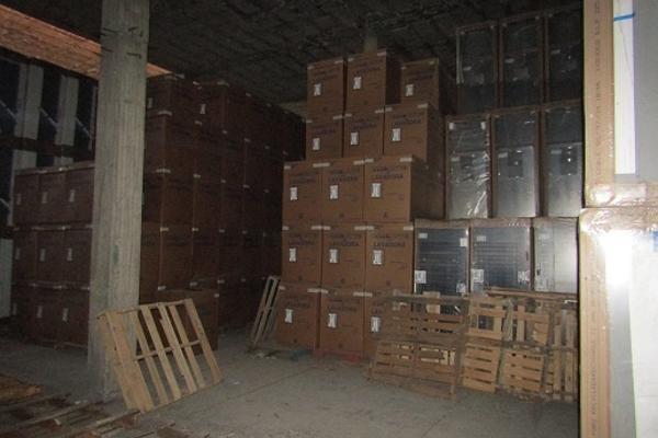 Foto de nave industrial en venta en medrano , reforma, guadalajara, jalisco, 2716568 No. 23