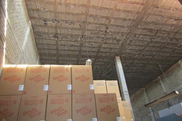 Foto de nave industrial en venta en medrano , reforma, guadalajara, jalisco, 2716568 No. 26
