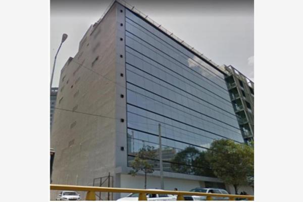 Foto de edificio en venta en melchor ocampo 469, veronica anzures, miguel hidalgo, df / cdmx, 6210465 No. 02