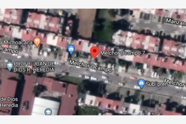 Foto de departamento en venta en melchor ocampo 7, los reyes, ixtlahuaca, méxico, 12274494 No. 04