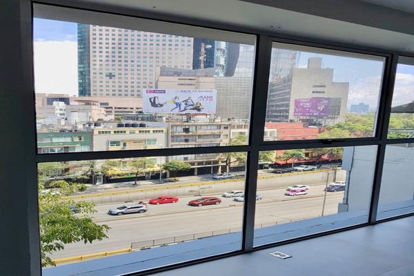 Foto de oficina en renta en melchor ocampo , anzures, miguel hidalgo, df / cdmx, 14031029 No. 08