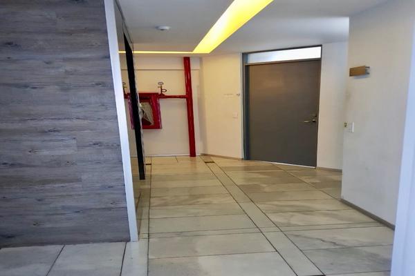 Foto de oficina en renta en melchor ocampo , anzures, miguel hidalgo, df / cdmx, 14031029 No. 09