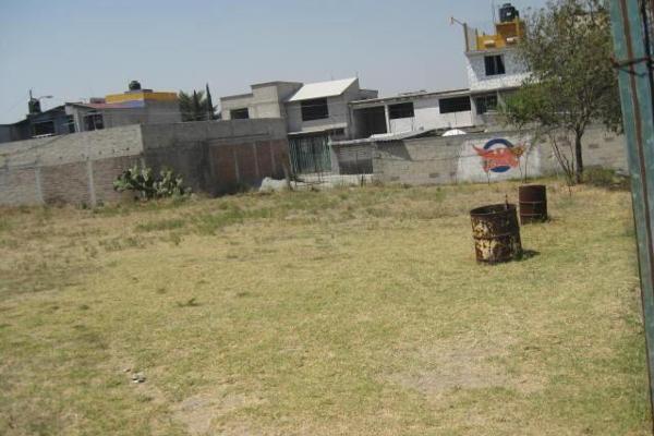 Foto de terreno habitacional en venta en  , melchor ocampo, chimalhuacán, méxico, 12830459 No. 02