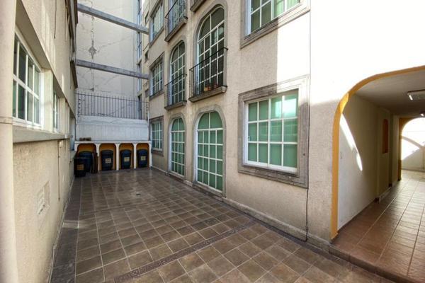 Foto de edificio en venta en melchor ocampo , del carmen, coyoacán, df / cdmx, 19377081 No. 02