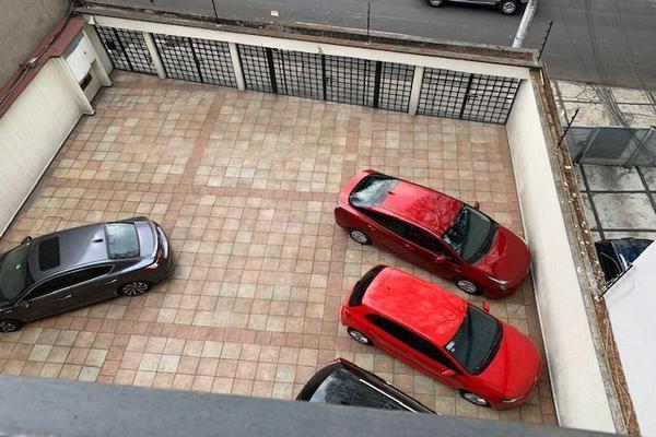 Foto de edificio en venta en melchor ocampo , del carmen, coyoacán, df / cdmx, 19377081 No. 16