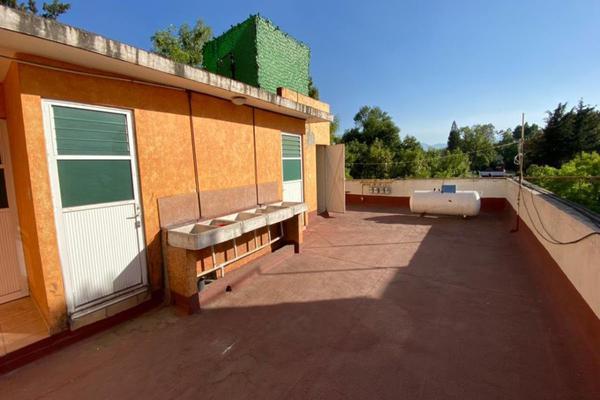 Foto de edificio en venta en melchor ocampo , del carmen, coyoacán, df / cdmx, 19377081 No. 18
