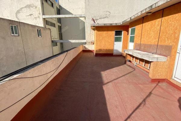 Foto de edificio en venta en melchor ocampo , del carmen, coyoacán, df / cdmx, 19377081 No. 19