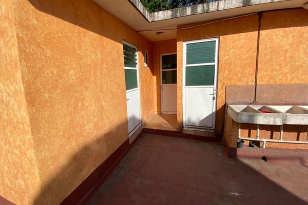 Foto de edificio en venta en melchor ocampo , del carmen, coyoacán, df / cdmx, 19377081 No. 21