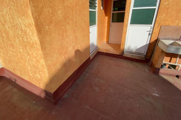 Foto de edificio en venta en melchor ocampo , del carmen, coyoacán, df / cdmx, 19377081 No. 22