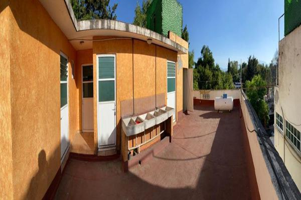 Foto de edificio en venta en melchor ocampo , del carmen, coyoacán, df / cdmx, 19377081 No. 23
