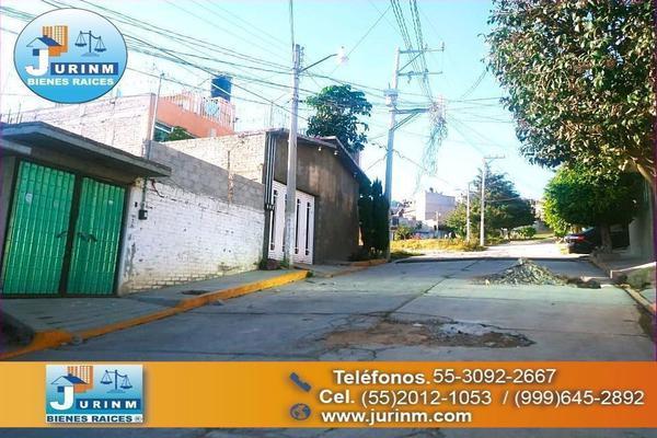 Foto de casa en venta en  , melchor ocampo i, ii, iii, iv y v, ixtapaluca, méxico, 20094515 No. 01
