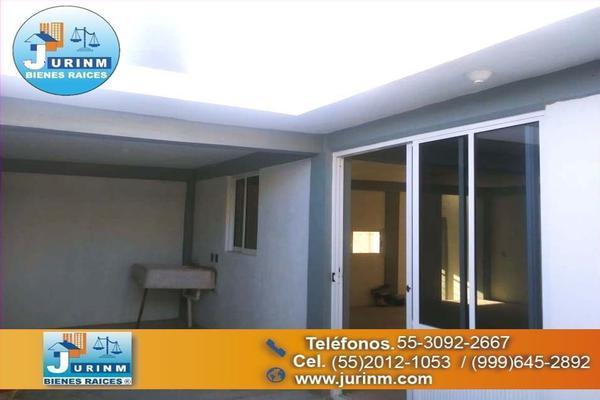 Foto de casa en venta en  , melchor ocampo i, ii, iii, iv y v, ixtapaluca, méxico, 20094515 No. 02