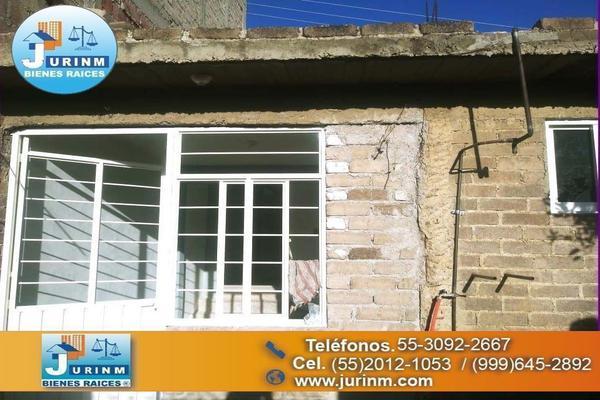 Foto de casa en venta en  , melchor ocampo i, ii, iii, iv y v, ixtapaluca, méxico, 20094515 No. 03