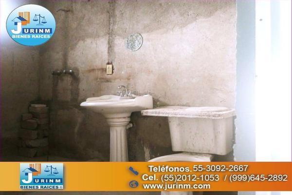 Foto de casa en venta en  , melchor ocampo i, ii, iii, iv y v, ixtapaluca, méxico, 20094515 No. 08