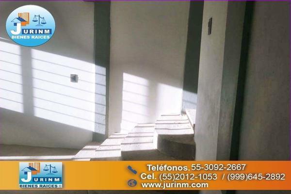 Foto de casa en venta en  , melchor ocampo i, ii, iii, iv y v, ixtapaluca, méxico, 20094515 No. 09