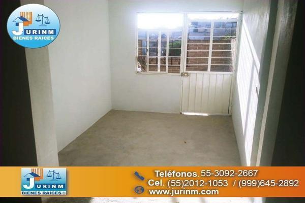 Foto de casa en venta en  , melchor ocampo i, ii, iii, iv y v, ixtapaluca, méxico, 20094515 No. 10