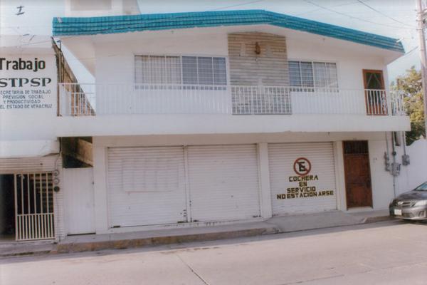 Foto de local en renta en melchor ocampo , panuco centro, pánuco, veracruz de ignacio de la llave, 5704544 No. 01
