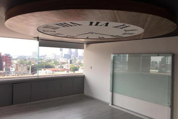 Foto de oficina en renta en melchor ocampo , veronica anzures, miguel hidalgo, df / cdmx, 7253642 No. 08
